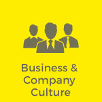 Track Business & Company Culture