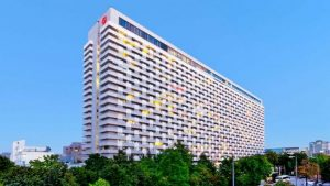 Sheraton Munich Arabellapark DevOpsCon 2018