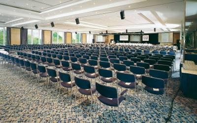 Maritim conference room