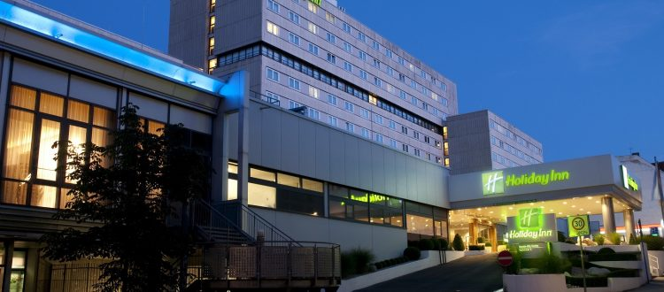 The DevOpsCon 2017 takes place in Holliday Inn Munich.