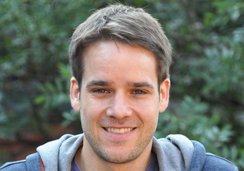 Moritz Heiber