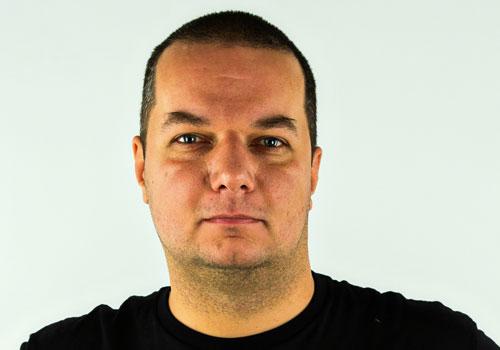 Rafał Kuć