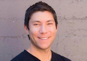 Chad Arimura