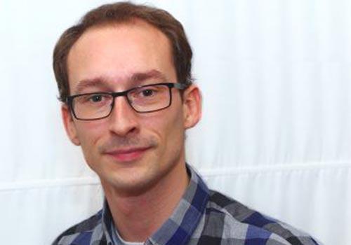 Sebastian Schreck