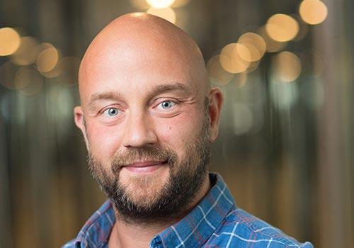 Christian Johannsen