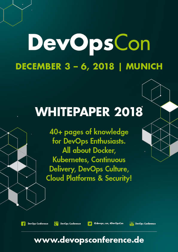 DevOpsCon Whitepaper