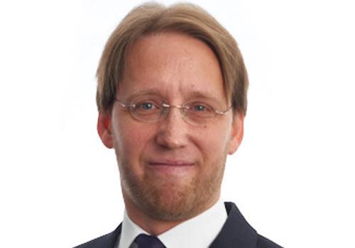 Nils Magnus