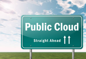 Public Cloud - yes or no?
