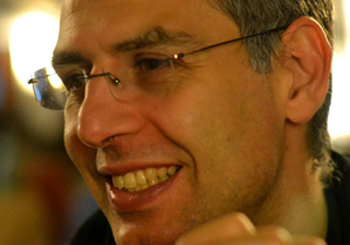 Nicolas Frankel