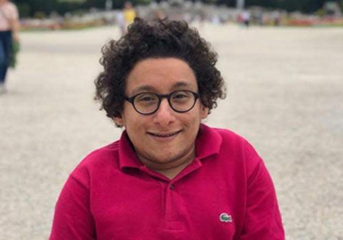 Mostafa Nageeb