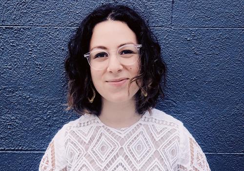 Rita Kozlov