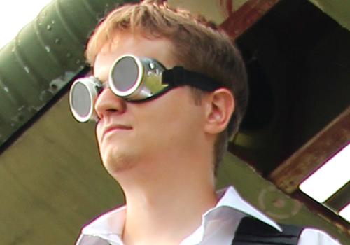 Dmitrii Dolgov