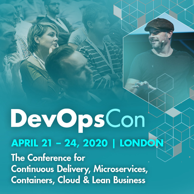 DevOpsCon London 2020