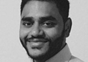 Karthik Duraipandi