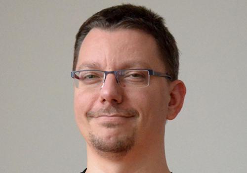 Pawel Piwosz