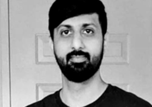 Pranay Suresh