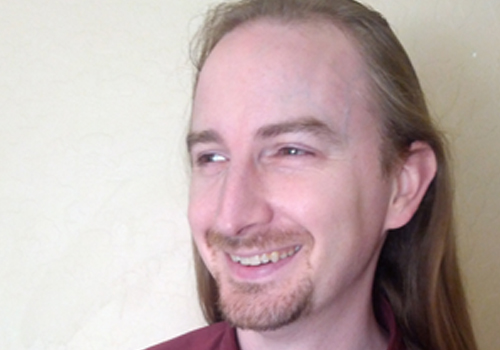 Prof. Rob Richardson