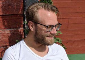Oliver Korver