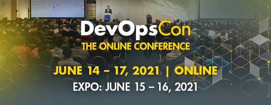 Presented by DevOps Conference