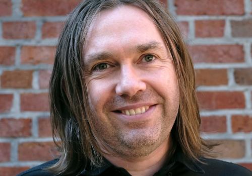 Marcus Barczak