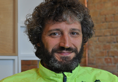 Renato Losio