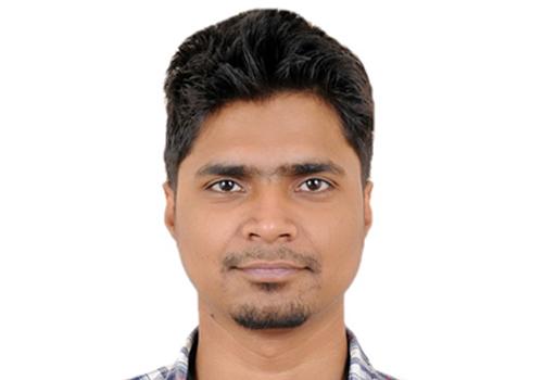 Arun Kumar Singh