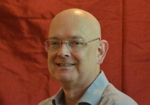 Andreas Wickner