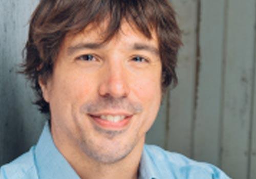 Jeff Knurek