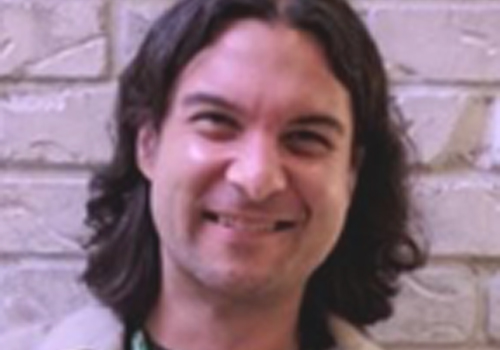 Justin Reock