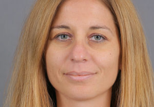 Polina Koornneef