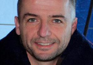 Sean Farmar