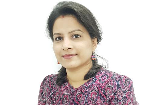 Vidhi Saxena